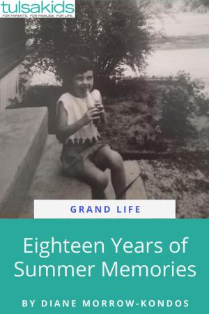 Gl Eighteen Years Pin