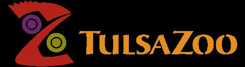 Tulsa Zoo Logo
