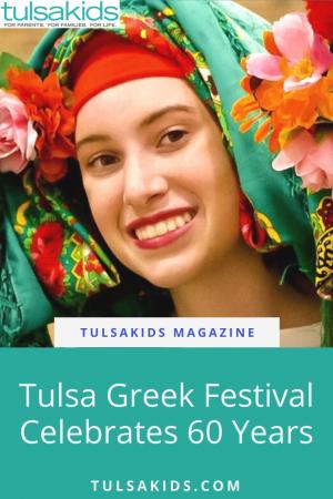 Σεπτέμβριος 2021, το ελληνικό φεστιβάλ καρφίτσα