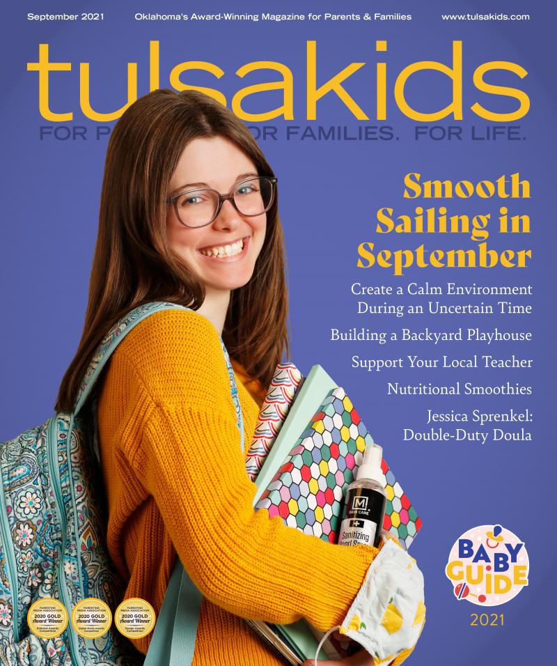 September 2021 Cover