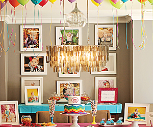 woodland theme decor ideas get the look at home.htm party ideas from real tulsa moms tulsakids magazine  party ideas from real tulsa moms